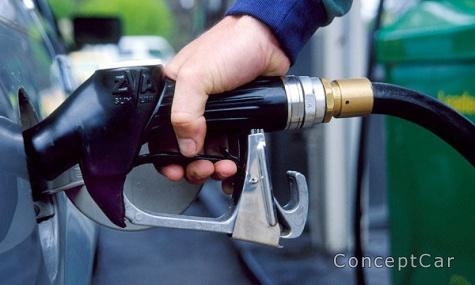 Как экономить расход топлива