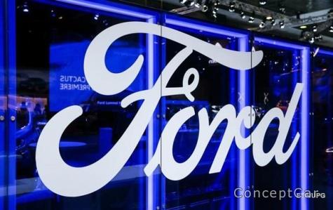 Ford инвестирует в электромобили $11 млрд