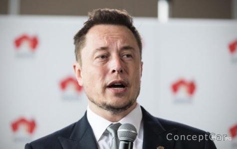Илон Маск рассказал о будущем пикапе Tesla