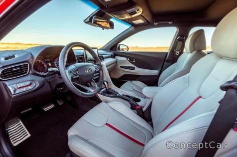 Представлено новое поколение Hyundai Veloster
