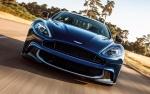Aston Martin отзовет более пяти тысяч автомобилей в США