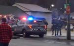 Стрельба на автомойке в США: пять жертв