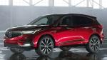 В Детройте дебютировал новый премиум-кроссовер Acura
