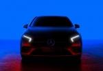 Mercedes показал A-class
