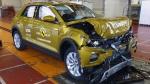 EuroNCAP назвали самые безопасные автомобили 2017 года