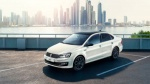 Volkswagen Polo получил новую комплектацию