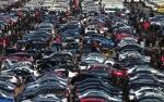 Импорт новых авто в Украину вырос