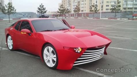 TEsla подготовит свои авто под украинские дороги !