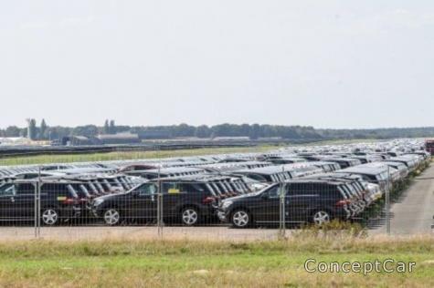 Нові автомобільні заводи вже зовсім скоро з'являться в Україні !