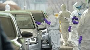 Яке важливе попередження зробили водіям, які планують їхати в Європу в таких умовах ?