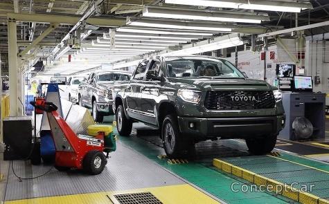 Почему сокращается производство авто во всем мире в 2021 году !? Читайте здесь
