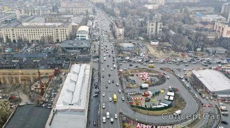 Неужели цены на бензин на украинских АЗС стабилизировались ?!